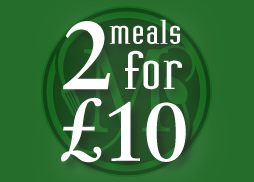 The Marquis of Ormonde - 2 Meals For £10